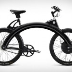 PiCycle Limited Electric Bike Design