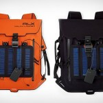 Ralph Lauren RLX Solar Powered Backpack