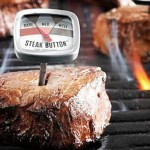 Grill Masters and Steak Enthusiasts – The Steak Button