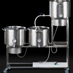 Synergy 15 Gallon Home Beer Brewing System