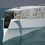 The Voronoi Mega-Yacht – Luxury Entertainment