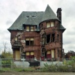 The Ruins of Detroit Captured From a Photographer's Lens