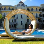 Loopita Bonita – Awesomely Designed Lounge Chair