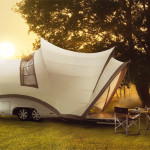 Opera Camper – Enjoying Freedom of Style