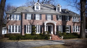 The Home Alone House – For Sale [$2.4 Million]