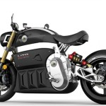 The Lito Sora Electric Motorcycle