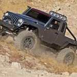 Hauk's Jeep River Raider – Mean and Rugged Ride