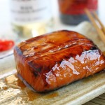 Bringing Flavor to Life – Salmon Teriyaki