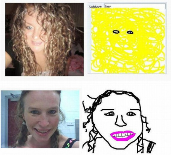 Dating troll drawings