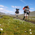 A Collection of the World's Best Hikes