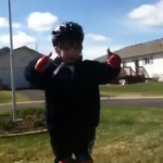 A Child's Motivational Speech That's Better Than Any Boss' [Video]