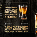 Jim Beams Newest Member – Devil's Cut Bourbon Whiskey