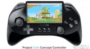 The Nintendo Wii 2 + Touchscreen Controller Pictures