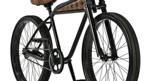 The Limited Autum Epitaph Bike