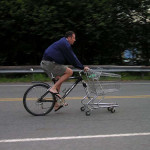 The Shopping Cart Bike – Cart Bike Design