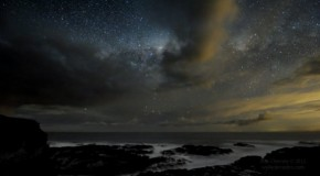 Awesome Australian Ocean Time Lapse x Alex Cherney
