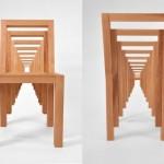 Inception Chair x Vivian Chiu