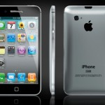 iPhone 5 Concept x Michal Bonikowski