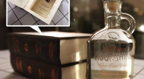 Hide Your Moonshine x Stillhouse Moonshine – The Book
