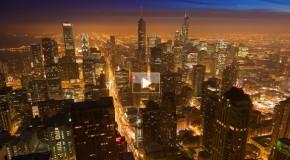 City Limits Time Lapse Video x Dominic Boudreault
