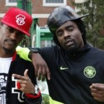 Wale feat Big Sean and B.o.B. – First Class