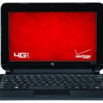 Verizon Announces First 4G LTE Netbook