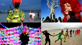 Burning Man 2011: Rites of Passage Photo Gallery
