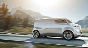 Citroen Tubik – Concept car for IAA Frankfurt 2011