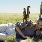 Life in Beautiful Botswana x David Burton Photography