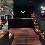 The Tokyo PUMA House Design