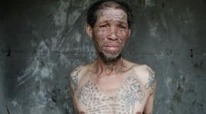 South African Gang Members [Photo Gallery]