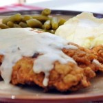 Soul Food – Country Chicken Fried Steak with Gravy