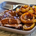 Balsamic &amp; Onion Pot Roast