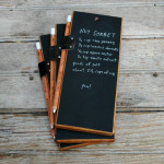 Chalkboard Tablet (6)