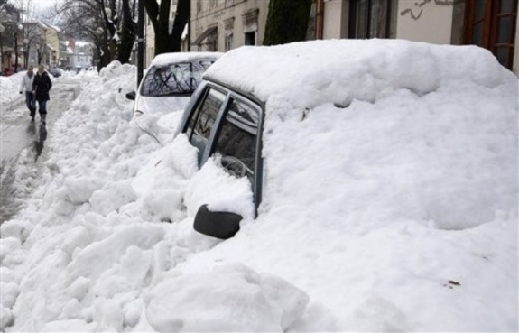 2012 European Winter (3)