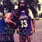 Foamposites (feat. D. Fresh) – Jalin Roze
