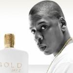 Jay Z Announces Men's Fragrance – GOLD Jay Z