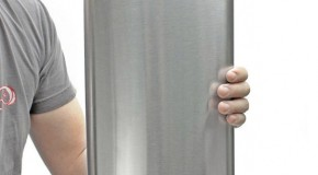 The Giant 64 Ounce Flask – Big Boys Only