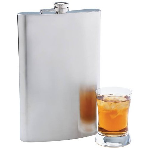 Giant 64 Ounce Flask