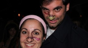 Pictures from the Third Annual Hallowmeme Party