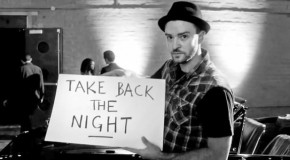 Justin Timberlake – Take Back The Night (Official Video)