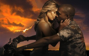 Bound 2 Kanye West feat. Kim Kardashian and Charlie Wilson