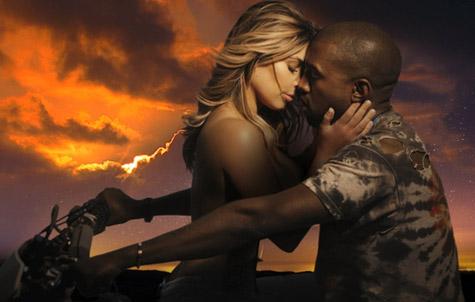 Kanye - Bound 2