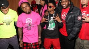 Lil Wayne Releases Clothing Line – Trukfit