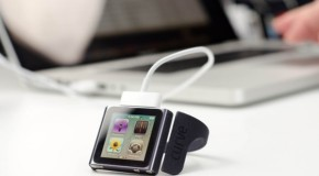 Nano Wristband for the Minimalist