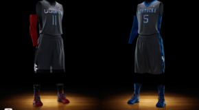 Nike Unveils Hyper Elite Basketball Uniforms