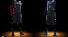 Nike Unveils Hyper Elite Basketball Uniforms