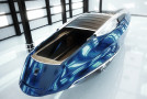 Rolls-Royce Inspired Yacht