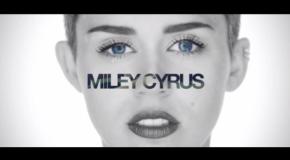 Miley Cyrus & Mumford & Sons – Little Wrecking Ball x Isosine