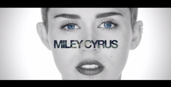 Miley Cyrus & Mumford & Sons - Little Wrecking Ball